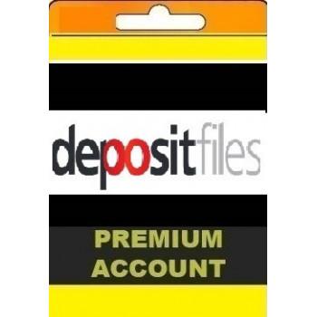 اکانت دپوزیت فایل
