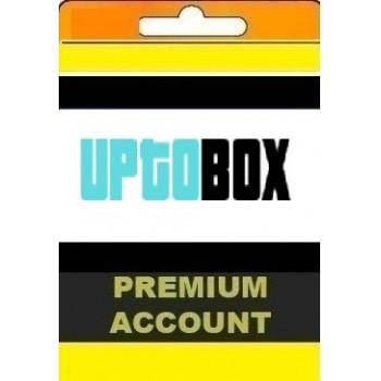 اکانت Uptobox.com