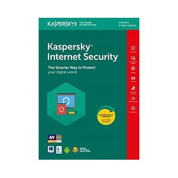 لاینسس اینترنت سکوریتی کسپراسکای 2019